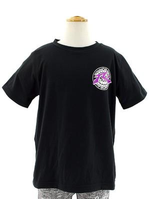 966633 【RUSTY 】ラスティー キッズラッシュガード半袖Tシャツ お任せアソート  47枚