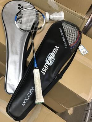 テニスラケット 新品と中古のラケットSET!