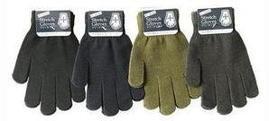 のびのび手袋/無地 60双 UG223514