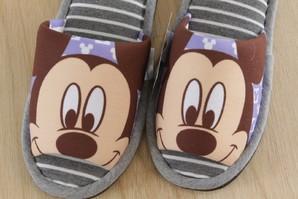 ディズニー スリッパ ミッキーマウス 30足セット