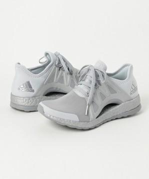 特価!adidasレディースシューズ ピュアブーストXポーズCL 5サイズ 5足入り