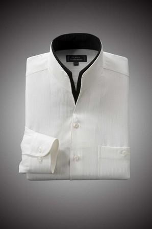 フランココレッツオーネ 高級メンズドレスシャツ A品 Sサイズ限定特価