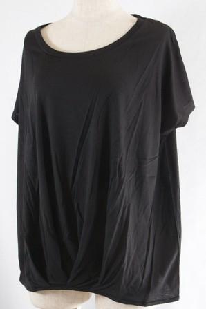 【PASSION GIRL】レディス UVカット加工 裾プルオーバートップス 6色展開 32枚セット 品番:ZA876-7201