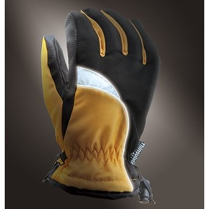 おたふく手袋 防寒防水手袋 ホットエースプロライト カラー2色 各色15個入り