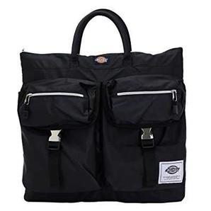 【DICKIES/ディッキーズ】2WAY ヘルメットバッグ ブラックのみ 20個セット 品番:17728800