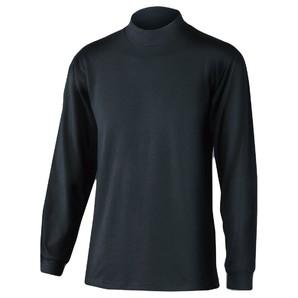 BTサーモハイネックシャツ 1カラー 3サイズ 15枚入り