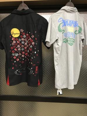 イオラニのシャツとディーゼルポロシャツ2点SET!