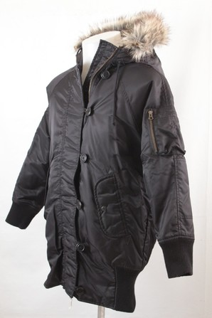 speiwacwのコートは丈夫です【I.SPIEWAK社】レディースJKTロング   S-9