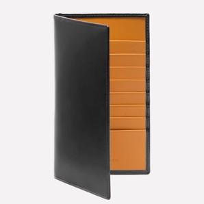 [エッティンガー]ETTINGER(エッティンガー)長財布 BH806AJR NAVY BRIDLE  [並行輸入品] 1個売り