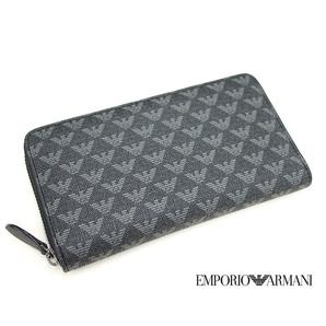 EMPORIO ARMANI - エンポリオアルマーニ 財布 型押