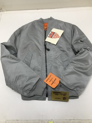 デッドストック!【Golden Fleece】MA-1 JKT  A-6