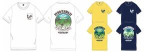 【ピコ/PIKO】メンズ プリント半袖Tシャツ 3色展開 30枚セット品番:PKM1390