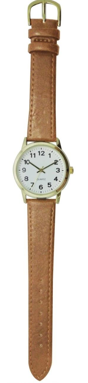 時計専門メーカーの腕時計 CLシリーズ CL-05カフェ大!