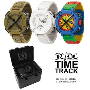 ODM/オーディーエム/メンズレディース腕時計/TIME TRACK★17個入り