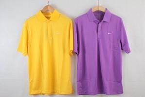 【ナイキゴルフ/NIKE】メンズ DRI-FIT ポロシャツ 2色展開 12枚セット