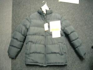 メンズ マイクロ中綿 ダウンタイプジャケット 5色展開 20枚セット 品番:10495421