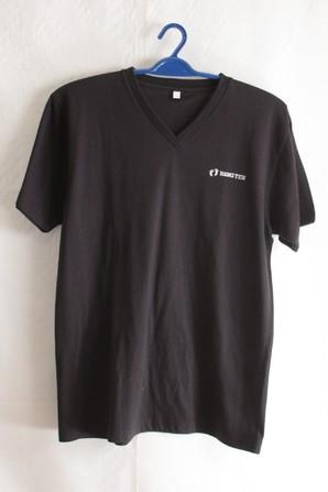 【HANG TEN】ハングテン 11203271 VネックT-シャツ 30枚