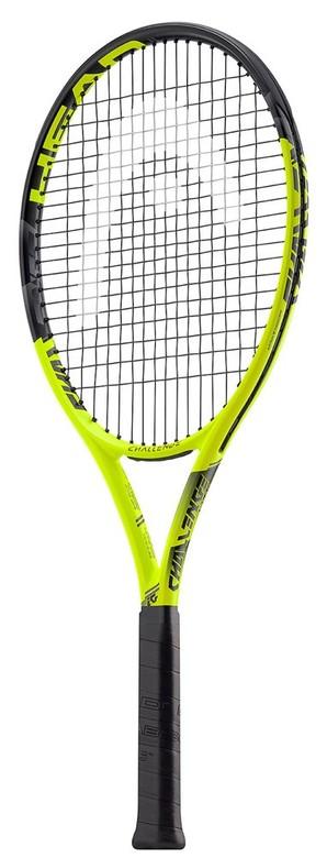 HEAD ヘッド テニスラケット IG CHALLENGE LITE(YELLOW) サイズG1 232928