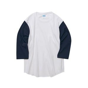 オーセンティック スーパーヘヴィーウェイト 7.1オンス ベースボール 3/4スリーブ Tシャツ 15枚