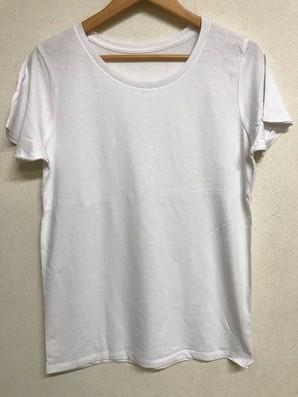 DALUC ホワイトTシャツ 100枚入り 3サイズ 100円切!