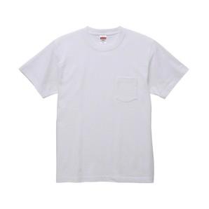 【United Athle】5.6オンス ハイクオリティー Tシャツ(ポケット付)18枚