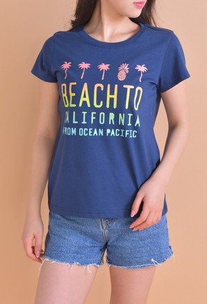 レディース夏物Tシャツ OP オニール ラスティーなど こみこみアソート 30枚入り