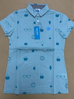FULL SPOT レディースポロシャツ 日本製 5500円 サイズバランス良好 18枚入り 2SET限定です!!!