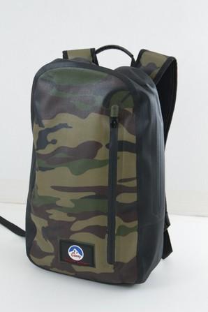 GERRY 完全防水 デイバッグ カモフラ柄 GE-9002 特別に1個から販売!画像使用OK