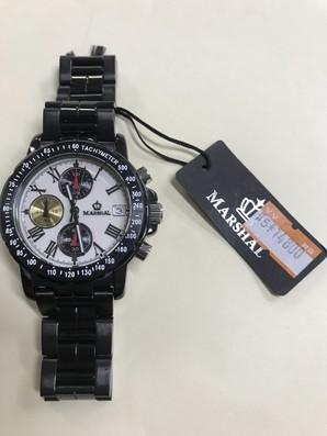 MARSHAL(マーシャル)時計 定価14800円 メンズ