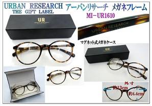 【URBAN RESEARCH】アーバンリサーチの特価品!!URメガネフレーム MI-UR1610