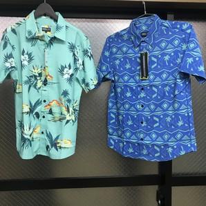 ONEILL水陸両用アロハシャツ定価7900円!Mサイズ7枚のみ!