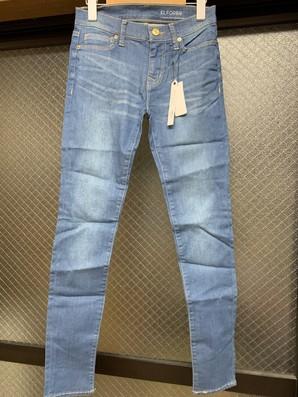 トラッドファッションブランド、ELFORBRのスキニーデニム定価13000円13本
