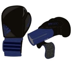 adidas ハイブリット100ボクシンググローブ  18入り ADIH100
