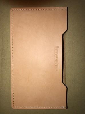 【innovator】イノベーター カードケース ジャバラタイプM  25個