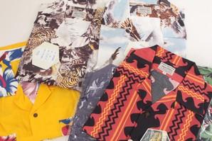 【PIKO】新作!4柄込みアロハシャツ!定価5900円!