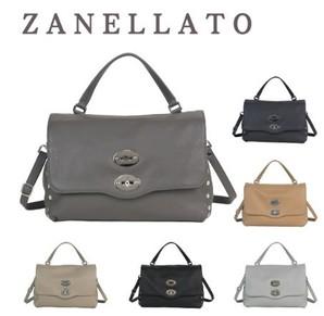 ZANELLATO ザネラート POSTINA S DAILY バッグ 612018