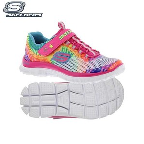 SALE!SKECHERS  KIDS SKECH APPEAL-COLOR KICK 1セット 4足入り!!  上代5500円