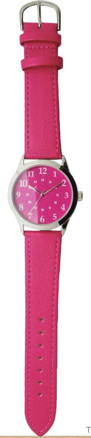 時計専門メーカーの腕時計 CLシリーズ CL-02パッション!