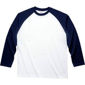 Printstar(プリントスター) 5.6オンス ラグラン長袖Tシャツ 30枚
