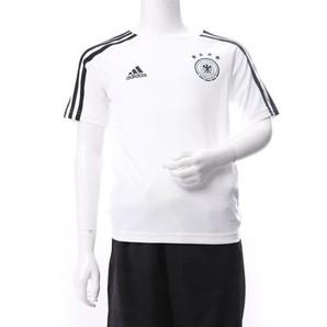 adidas ジュニア KIDSDFB ホームレプリカTシャツ 150・160 各1枚 ECL76
