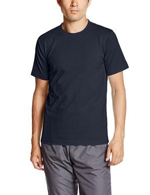 (マキシマム)MAXIMUM ドライデオドラントTシャツ MS1140 [メンズ]ネービー 3Lのみ50枚セット