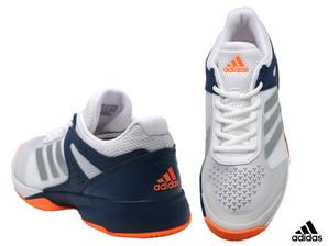 特価!adidasユニセックステニスシューズ BA9085 9サイズ