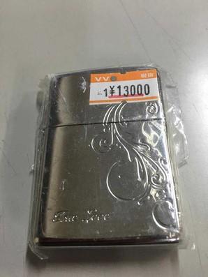 ZIPPO 13000円 ライター 1個売り