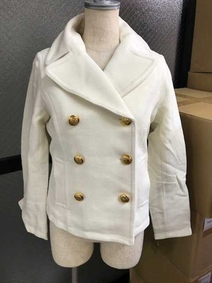 COOL BEAUTY  P-コート WHITE 1セット 34枚入り!上代9800円!