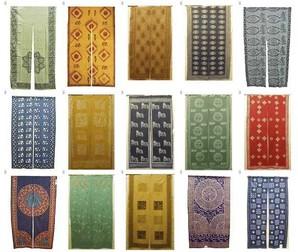 高級インドエスニック 暖簾(のれん)こみこみ 100枚セット