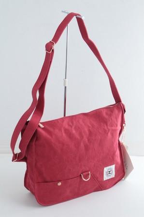江戸帆布 EH003  [エドハンプ 粋簾 ショルダーバッグ 1個から買えます
