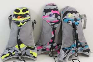 ランニング季節到来!!  訳あり! BODYMAKERランニングバッグ 3品番こみこみ 20個セット