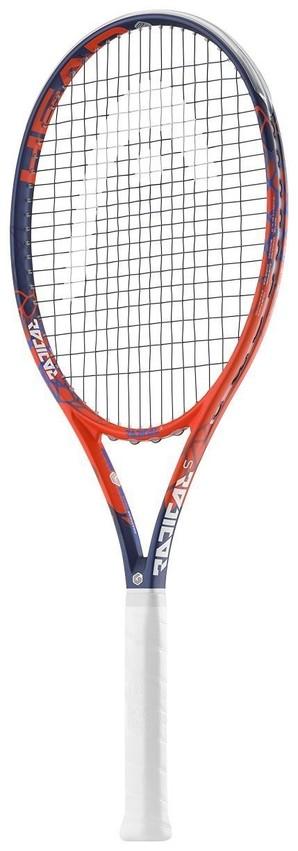 HEAD ヘッド テニスラケット GRAPHENE TOUCH RADICAL SサイズG2 232638