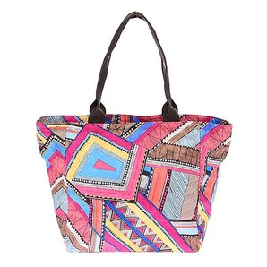 【LeSportsac】 レスポートサック トートバッグ Everygirl ToteD423