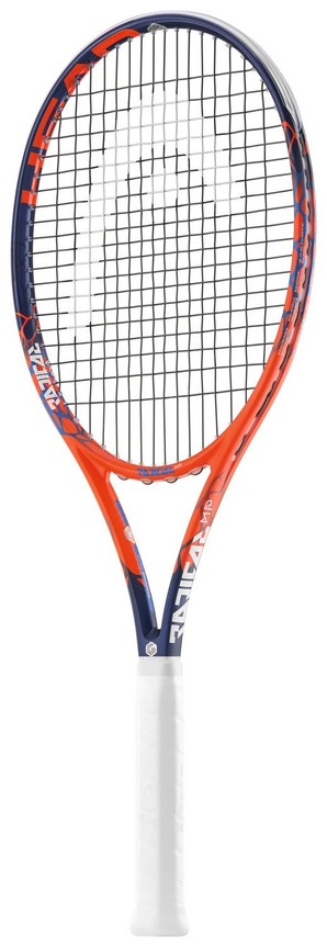 HEAD ヘッド テニスラケット GRAPHENE TOUCH RADICAL MP サイズG2 232618